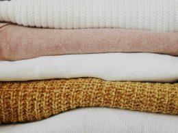 Tipos de materiales textiles