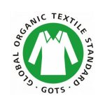 certificación GOTS para algodón orgánico